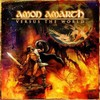 Amon Amarth - Versus the World (CD) Cover