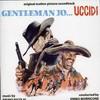 Bruno Nicolai - Gentleman Jo Uccidi (CD)