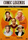 Comic Legends (Region 1 DVD)