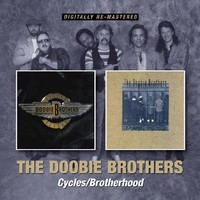 Doobie Brothers - Cycles / Brotherhood (CD) - Cover