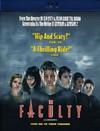 Faculty (Region A Blu-ray)