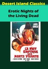 Erotic Nights of the Living Dead (Region 1 DVD)