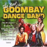 Goombay Dance Band - Best of (CD) - Cover
