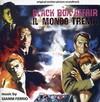Gianni Ferrio - Black Box Affair: Il Mondo Trema (CD)