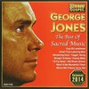 George Jones - Best of Sacred Music (CD)