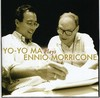 Yo-Yo Ma - Yo-Yo Ma Plays Ennio Morricone (CD)