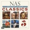 Nas - Original Album Classics (CD)