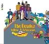 The Beatles - Yellow Submarine (2009 Remastered & Enhanced Edition) (CD)