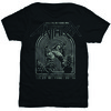 Anthrax Spreading The Disease Vintage Mens Black T-Shirt (Medium)