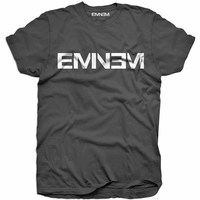 Eminem Logo Youth 3-4 (Small) - Cover