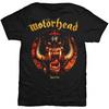 Motorhead Sacrafice Mens Black T-Shirt (X-Large)