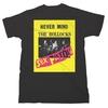 Sex Pistols Nevermind The Bollocks Mens Black T-Shirt (X-Large)