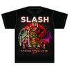 Slash Apocalyptic Love Mens T-Shirt (Medium) Cover