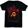 Slayer Repentless Rectangle Mens Black T-Shirt (Small)