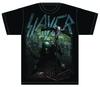 Slayer - Soldier Cross Mens T-Shirt (Medium)