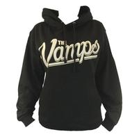 The Vamps Team Vamps Black Hoodie (Small) - Cover