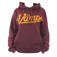 The Vamps Team Vamps Maroon Hoodie (Large) - Cover