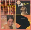 Miriam Makeba - In Concert Pata Pata Makeba (CD)