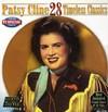 Patsy Cline - 28 Timeless Classics (CD)