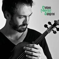 Stefano Semprini - Essere (CD) - Cover
