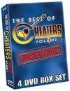 Best of Cheaters 1: Uncensored (Region 1 DVD)