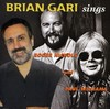 Brian Gari - Gari Sings Roger Nichols & Paul Williams (CD)