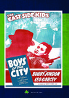 Boys of the City (Region 1 DVD)