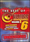 Cheaters Uncensored 6 (Region 1 DVD)
