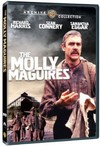 Molly Maguires (Region 1 DVD)