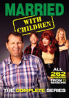 Married With Children: The Complete Series (Region 1 DVD)