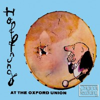 Gerard Hoffnung - Hoffnung At the Oxford (CD) - Cover
