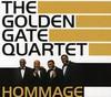 Golden Gate Quartet - Hommage (CD)