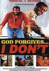 God Forgives I Don'T (Region 1 DVD)
