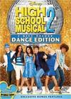 High School Musical 2: Deluxe Dance Edition (Region 1 DVD)