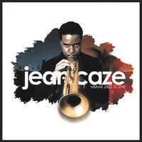 Jean Caze - Miami Jazz Scene (CD) - Cover
