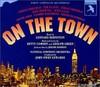 Leonard Bernstein - On the Town (CD)