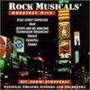 National Theatre Singers & Orchestra - Rock Musicals Greatest Hits (CD)