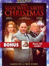 Man Who Saved Christmas (Region 1 DVD)