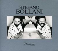 Stefano Bollani - Platinum Collection (CD) - Cover