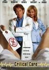 Critical Care (Region 1 DVD)
