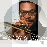 Woody Shaw - Stepping Stones (CD) - Cover