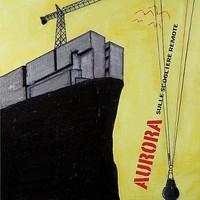 Aurora - Sulle Scogliere Remote (CD) - Cover
