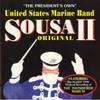 United States Marine Band - Sousa 2 (CD)