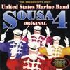United States Marine Band - Sousa 4 (CD)