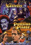 Nativity & Pontius Pilate (Region 1 DVD)