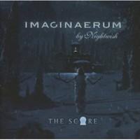 Nightwish - Imaginaerum (CD) - Cover