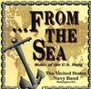 Us Navy Band - From the Sea Music of the Us Navy (CD)