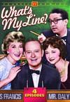 What's My Line (Region 1 DVD)