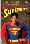 Adventures of Superboy: Complete Third Season (Region 1 DVD)