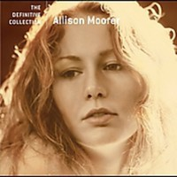 Allison Moorer - Definitive Collection (CD) - Cover